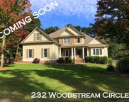 232 Woodstream  Circle, Mooresville image