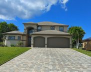1222 Nw 38th Place, Cape Coral image