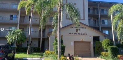 750 Sw 138th Ave Unit #106F, Pembroke Pines