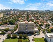 2351 Douglas Rd Unit #509, Miami image