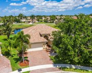 6625 Greg Way, Lake Worth image
