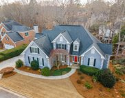 195 Willow Brook Drive, Roswell image