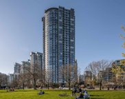 1033 Marinaside Crescent Unit 2101, Vancouver image