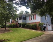 3116 Lakepointe Circle, Acworth image