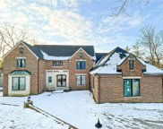 8449 Bay Colony  Drive, Indianapolis image