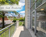 520 South Brentwood Unit #2D, Clayton image