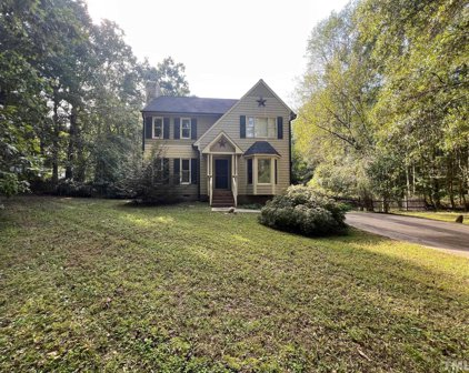 4216 Willowdale Court, Apex