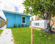 105 S D St, Lake Worth image