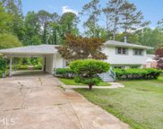 2413 Clifton Springs, Decatur image