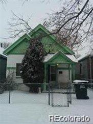 3748 N Lafayette Street, Denver image
