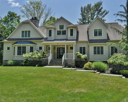 20 Old Stone Church Road, Upper Saddle River