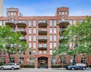 550 N Kingsbury Street Unit #214, Chicago image