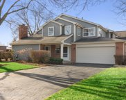 1401 W Orchard Place Unit #1401, Arlington Heights image