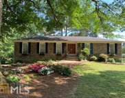 1123 Placid Rd, Griffin image