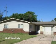 1817 Melody Drive, Midwest City image