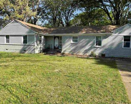 464 Sullivan, Memphis