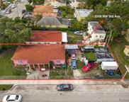 3308 Nw 3rd Ave, Miami image