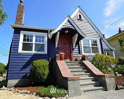 158 NW 74th Street, Seattle