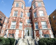 1332 West Greenleaf Avenue Unit 3B, Chicago image