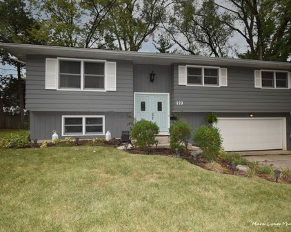 119 Fairview Drive, St. Charles