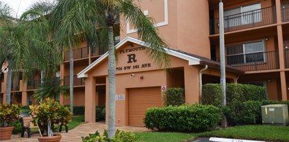 701 Sw 141st Ave Unit #412R, Pembroke Pines
