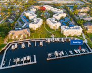 1032 Bay Colony Drive S Unit #With Slip/16k Lift, Juno Beach image