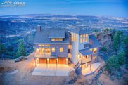 645 Sugarloaf Summit Road, Manitou Springs image