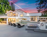 4047 Falling Leaf Drive, Encino image