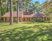 1733 Willow Point Drive, Shreveport image