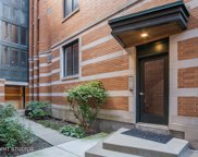 639 West Melrose Street Unit 3N, Chicago image