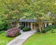 2901 North Hills Dr, Atlanta image