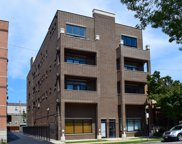 2224 W Touhy Avenue Unit #3W, Chicago image