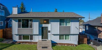5125 N 46th Street, Tacoma