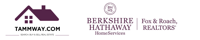 Berkshire Hathaway Fox and Roach REALTORS® Logo