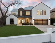 4309 Taos Road, Dallas image