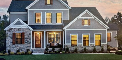 201 Falling Stone Drive, Holly Springs