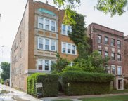 6014 North Francisco Avenue Unit 3, Chicago image