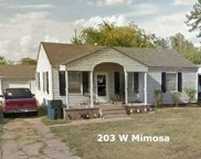 203 W Mimosa Drive, Midwest City image