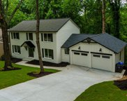 1760 Branch Valley Drive, Roswell image
