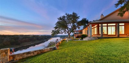 1316 Cliff View Drive, Spicewood
