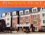 446 Belgrade Ave Unit 308, Boston image