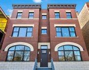 1909 W Schiller Street Unit #1E, Chicago image