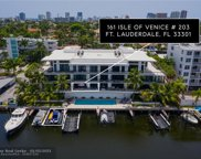 161 Isle Of Venice Unit 203, Fort Lauderdale image