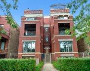 2140 W Haddon Avenue Unit #3W, Chicago image