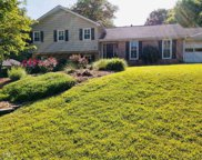 220 Stone Mill Trail, Sandy Springs image