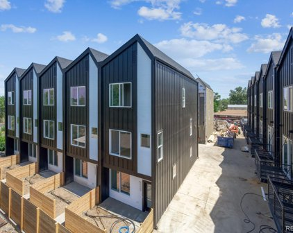 4925 W 10th Avenue Unit 110, Denver
