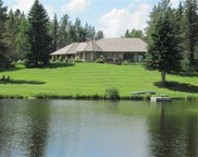 159 Ac Lakefront Bragg Creek, Foothills County image
