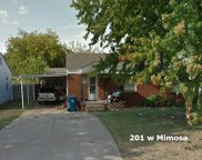201 W Mimosa Drive, Midwest City image