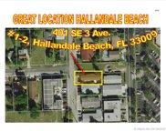 401 Se 3rd Ave, Hallandale Beach image