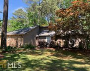 120 Burnham Rise, Peachtree City image